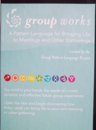 Group Work Cards